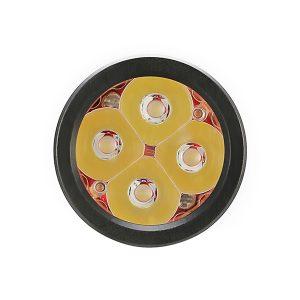 Astrolux S41 4x Nichia 219BXP-G2XP-G3 A6 1600Lumens Mini LED Flashlight_005