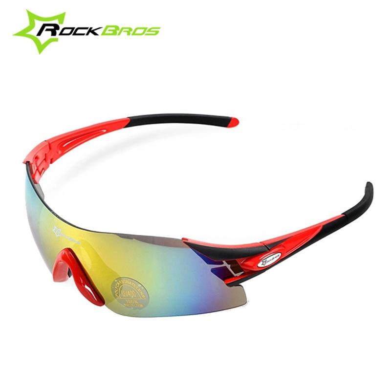 582a0968ce RockBros Polarized UV400 Bike Cycling Bicycle Sunglasses Glasses ...