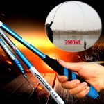 ZANLURE LW-01 Full Carbon Fiber Ultra-light Ultra Hard 28 Stream Hand Pole Taiwan Fishing Rod_002