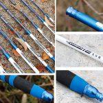 ZANLURE LW-01 Full Carbon Fiber Ultra-light Ultra Hard 28 Stream Hand Pole Taiwan Fishing Rod_006